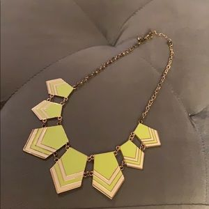 Express Neon Necklace